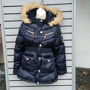 Baby Phat winter coat, size L